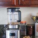 how to make nut milk 2 150x150 - طرز تهیه شیر گردو