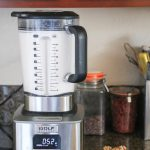 how to make nut milk 3 150x150 - طرز تهیه شیر گردو